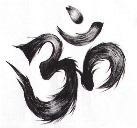 imagenes de simbolos misticos s 237 mbolo do om ii s 233 rie tatoo atelier sandra elo7