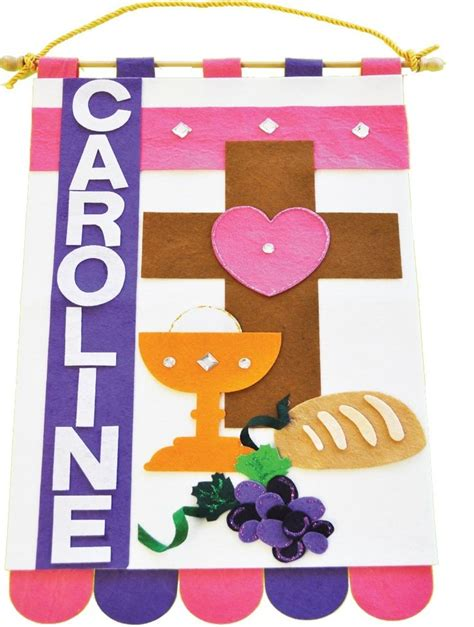 first communion templates for banners best 20 first communion banner ideas on pinterest first