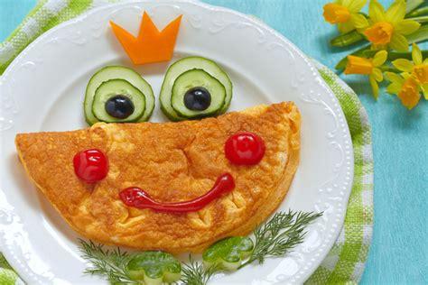 ricette cucina per bambini ricetta frittata per bambini