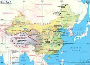 Chinas Map by China Earthquake Map Area Affected By Earthquake In China