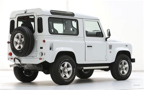 white land rover defender land rover defender white gallery moibibiki 11