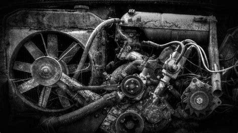 wallpaper engine just black black background engines gears technology wheels
