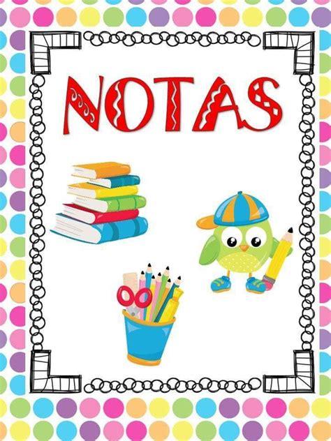 imagenes bonitas escolares m 225 s de 1000 ideas sobre caratulas escolares en pinterest