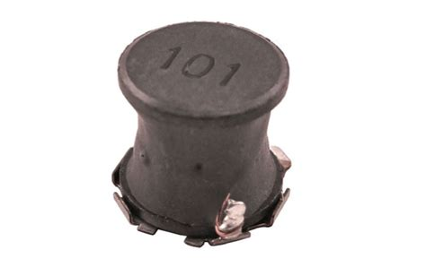 fixed magnetic iron inductor psf109 series magnetic epoxy shielded surface mount technology smt power fixed inductors on