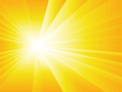 sun background summer background with sun burst free vector graphics