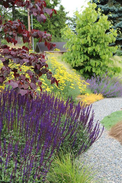 beach house bainbridge beach house bainbridge island beach style landscape seattle by bliss garden