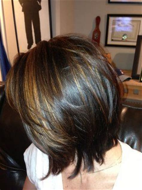 hair styles while growing out inverted cuts 1000 ideas about layered inverted bob on pinterest