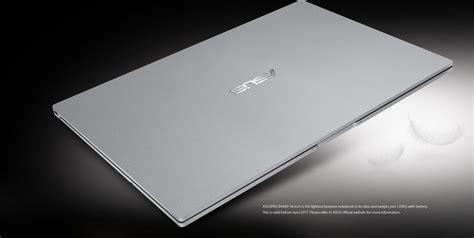 Laptop Asus B9440 asuspro b9440ua notebook asus deutschland