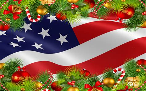 christmas in united states