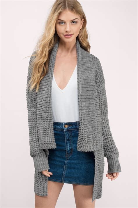 Cb240 Size M Oversize Green Gray Knit Cardigan Outerwear Branded Impor h m trend mohair cardigan sweater gray cardigan sweater