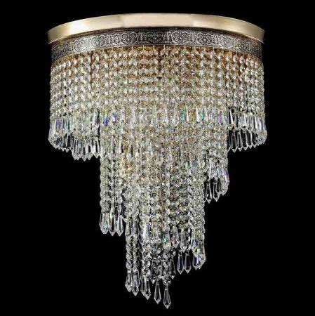 luster kristall maytoni cascade chandelier buying lichtakzente at