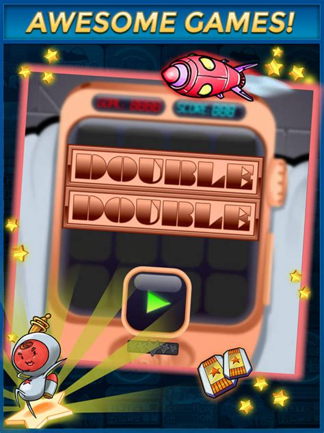 Win Real Money Playing Free Games - double double play free games win real money on the app store