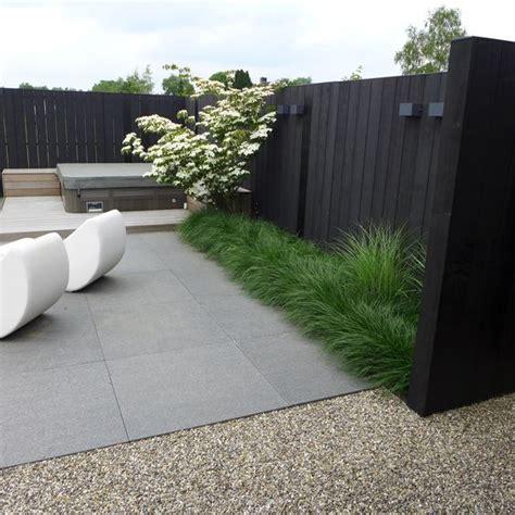 giardino moderno design giardini in stile moderno le idee pi 249 da copiare