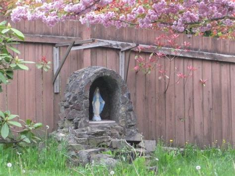 backyard grotto 17 best images about grotto on pinterest gardens