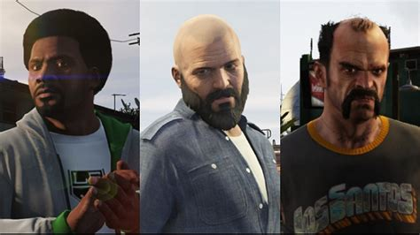 hairstyles and beards gta v how to unlock more haircuts in gta 5