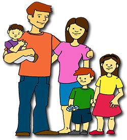 family clipart family clip free icons and backgrounds clipartix