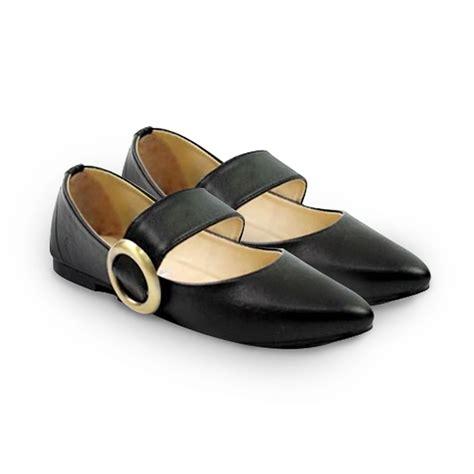 Sepatu Flats sepatu wanita 10 model flat shoes elevenia