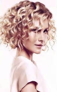 which hair style is suitable for curly hair medium height curly bob hairstyles 2016