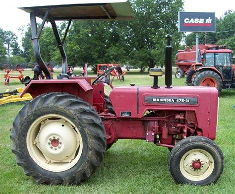 mahindra 3505 di mahindra 475 di tractor construction plant wiki