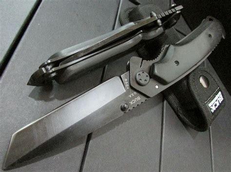 buck tactical folding knives buck knives pocket tactical combat folding knife 855