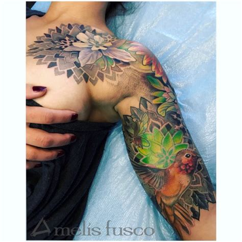best tattoo artist in colorado tattoos missmelis