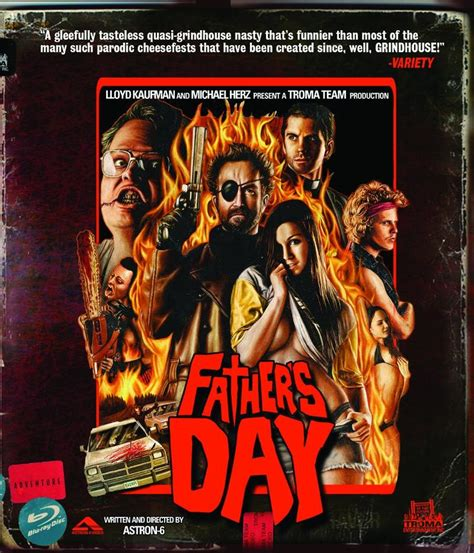 s day releases father s day will your balls troma