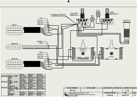 wiring diagram for dimarzio dp216 images