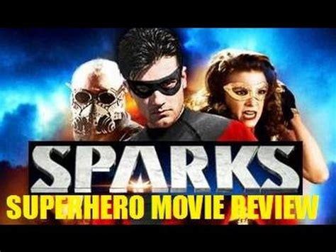 Sparks 2013 Film Sparks 2013 Movie