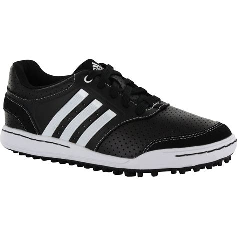 youth golf shoes adidas adicross iii jr junior golf shoes at globalgolf