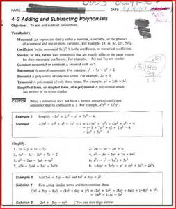 math worksheets for 4th grade with answer key worksheet