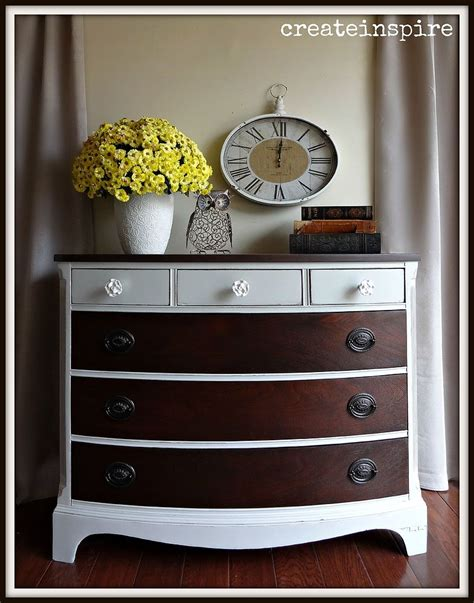 Painted Furniture Dresser Makeover Painted Furniture Painted Furniture Ideas Shabby Chic