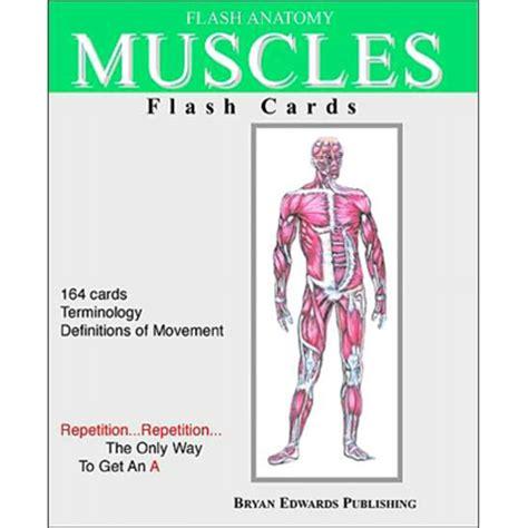 how to make anatomy flash cards anatomy flash cards