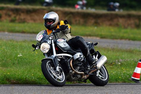 Motorrad Fahrstunden by Fahrschule P S Hofstetter