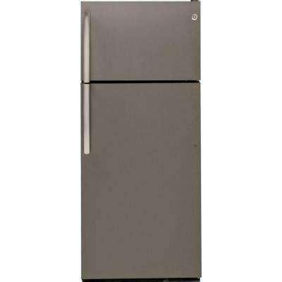 home depot slate slate refrigerators appliances the home depot