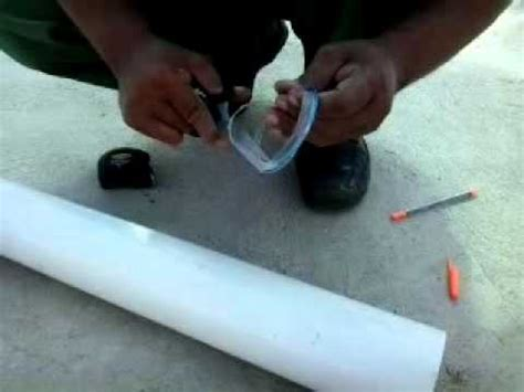 Youtube Membuat Hidroponik | cara melubangi pipa hidroponik youtube