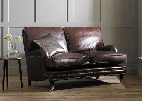 fulham leather sofa fulham sofa