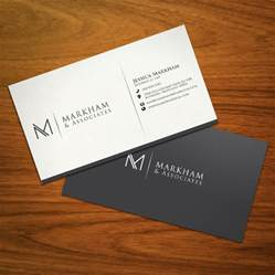 firm business card design jessgha picked a winning design in their logo business