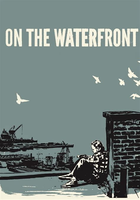 On The by On The Waterfront Fanart Fanart Tv