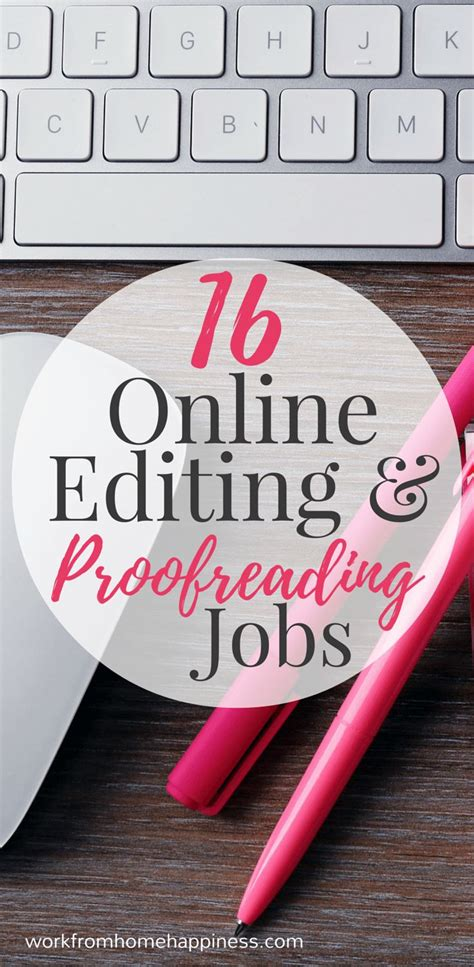 Online Writing Jobs Work From Home - best 25 work from home business ideas only on pinterest