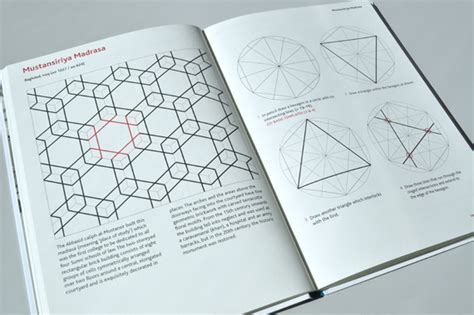 pattern analysis in french islamic geometric patterns magazine islamic arts magazine