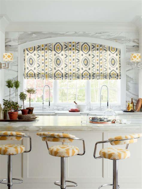 cortinas para casa de campo #1: cortinas-para-cocina-amarillo-pieles-color.jpeg
