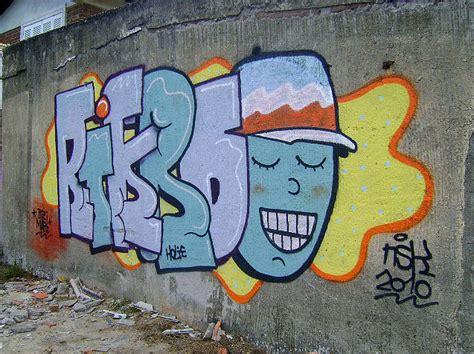 abcdefridays graffiti