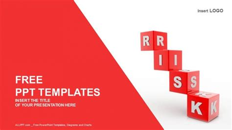 template ppt finance free risk game excel raimulload