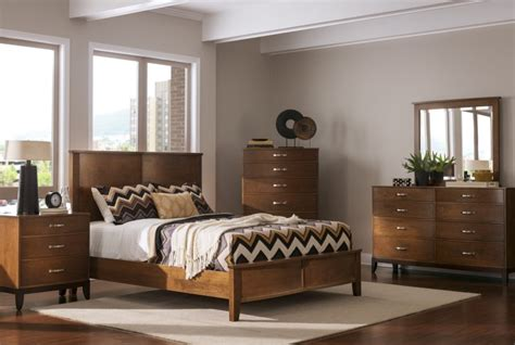 logan bedroom furniture logan view bedroom set solid cherry bedroom set pa