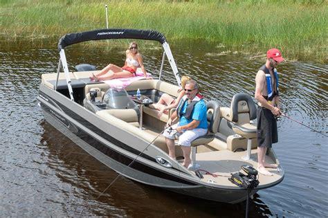 princecraft deck boat 2016 new princecraft ventura 222 deck boat for sale