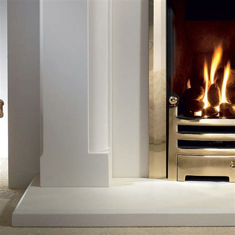 Jura Fireplaces by Gallery Kendal Jura Fireplace Suite Fireplaces