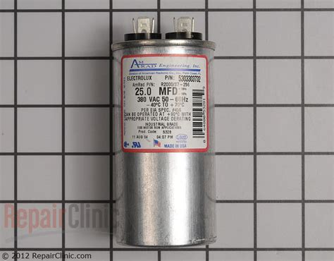 gibson heat capacitor gibson air conditioner capacitor 28 images capacitor for gibson air conditioner 28 images