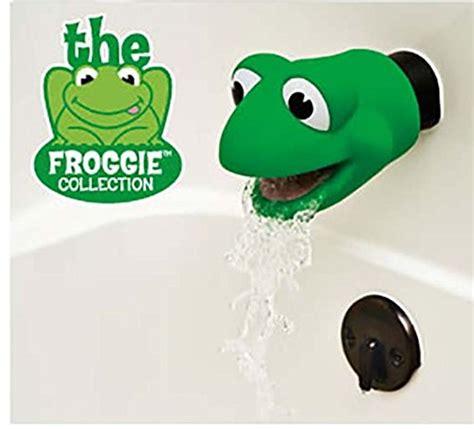 mommys helper 31409 protector de grifo dise 241 o froggie