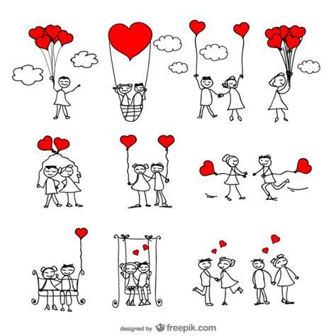 imagenes vectores para illustrator gratis amor ilustrador vectorial descargar vectores gratis