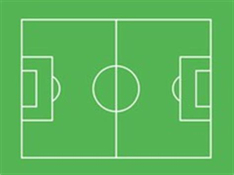 football pitch template  williams maths